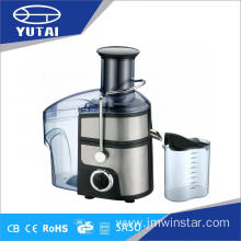 CE GS CB Stainlee Steel Juicer